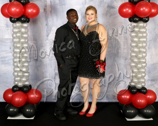 Bellaire Homecoming Dance