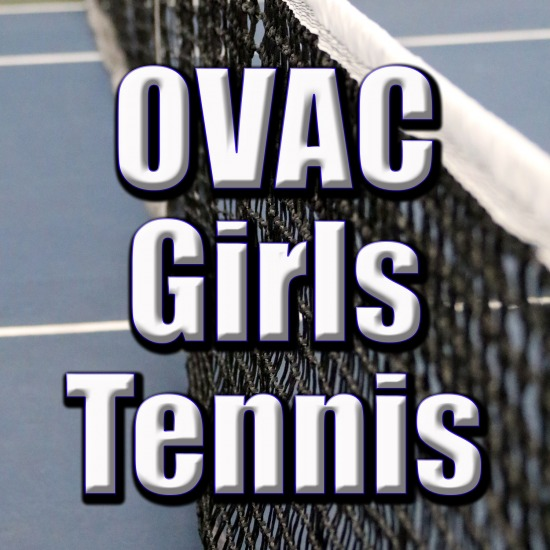 2017 OVAC Girls Tennis Championships