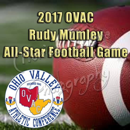 OVAC All-Star Football Game 2017