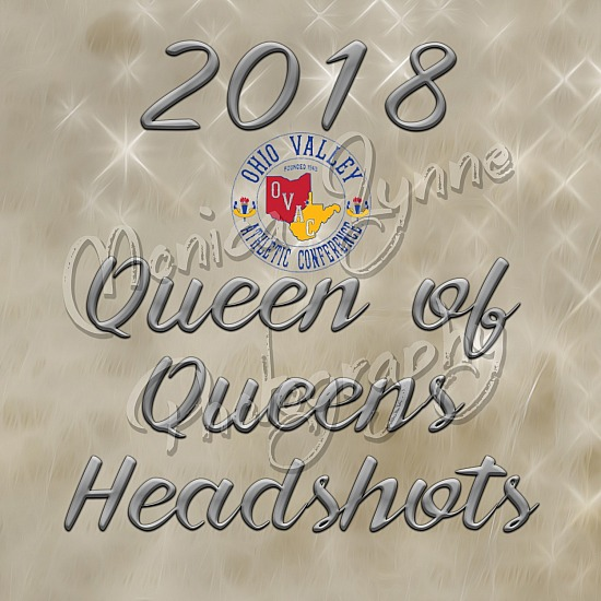 OVAC Queen of Queens Headshots 2018