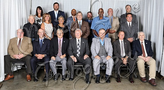 OVAC Hall of Fame Induction 2018