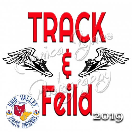 OVAC Track and Field 2019